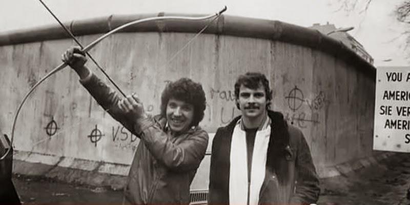 Holger e Ingo Betke