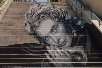 Diavù, Ingrid Bergman