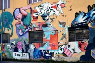 Sera (KNM- Vicenza) + Etnik + Hogre - Meeting Of Styles