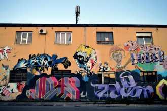 Joys + Zagor - Meeting Of Styles